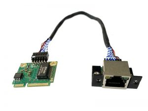 M.2 to Ethernet Adapter