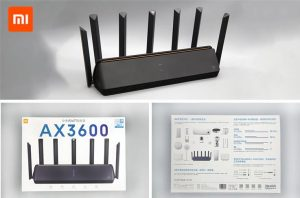 Cost Value WiFi6 Router
