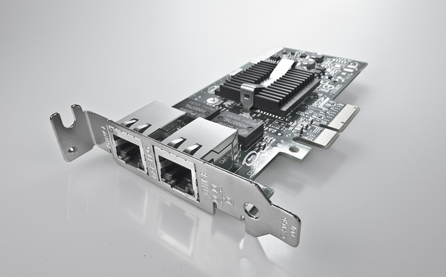 Network Card for Soft Router