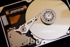 Hard drives in the second quarter hit a record: Seagate ranks No.1