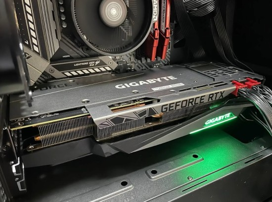High-end graphics cards RTX 3080 Ti with 20GB memory is exposed!