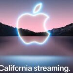 """Apple will hold a """"California Streaming"""" conference on September 14th"""