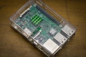 DIY project: How to use Raspberry Pi to build DNS server?