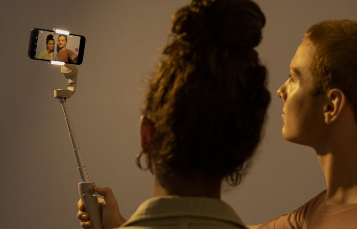 DJI releases Osmo Mobile 5 smartphone gimbal with built-in retractable selfie stick