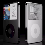 20th anniversary: iPod Classic renderings exposed or released next month