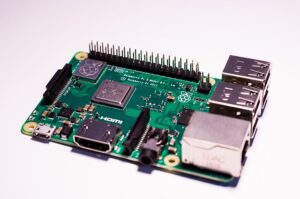 Raspberry Pi project : How to use Raspberry Pi to build git server?