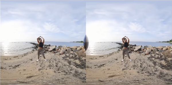 Canon releases double fisheye lens outputting VR video directly